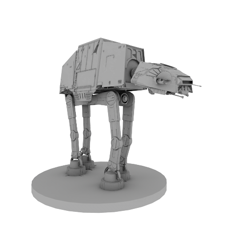 AT-AT_Star Wars