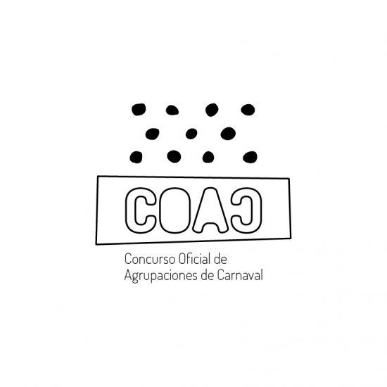 COAC 2018 Logo