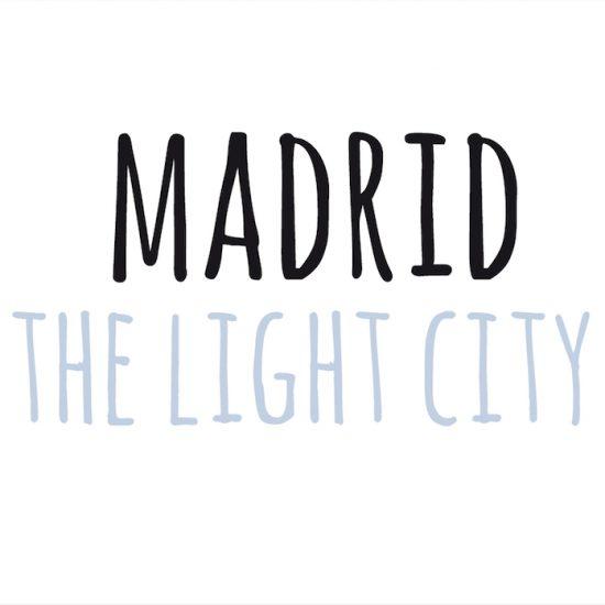 DiMad-The Light City