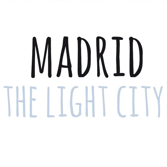 DiMad-The Light City