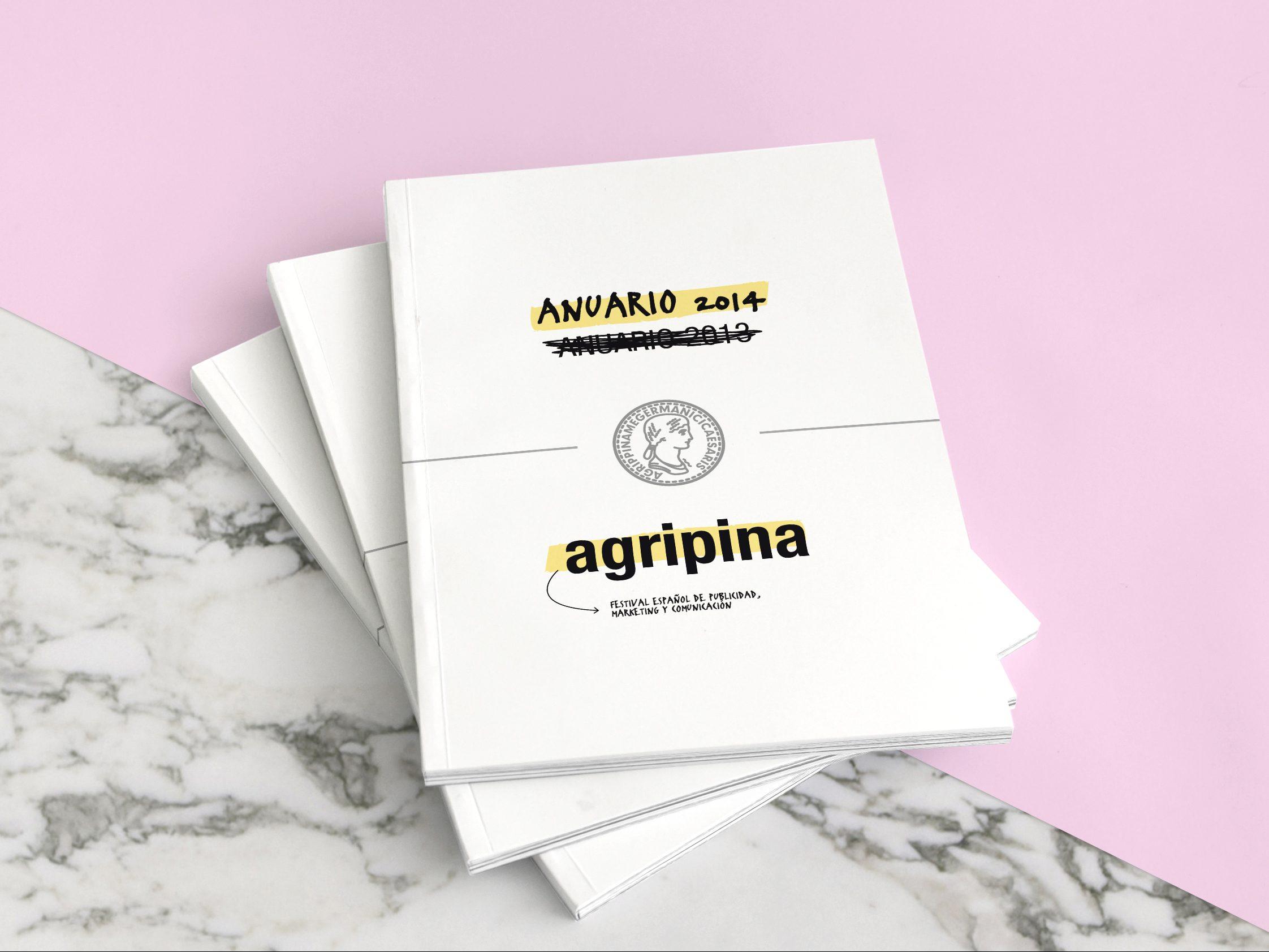 Anuario Agripina