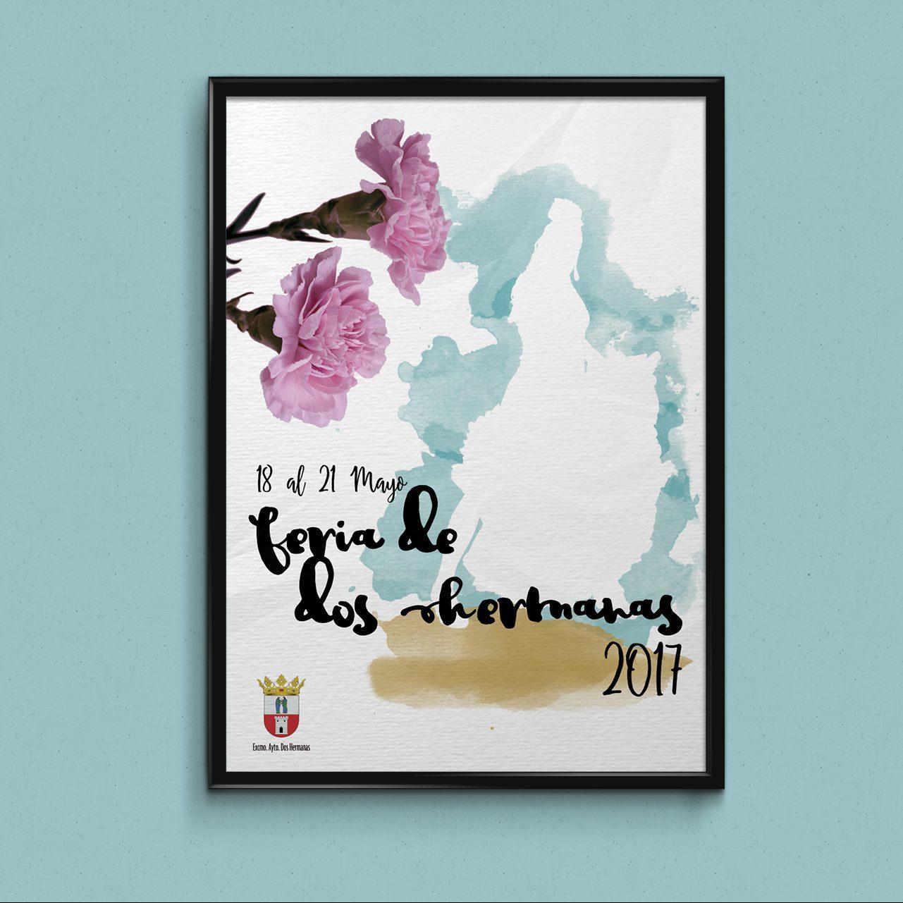 Feria Dos Hermanas 2017