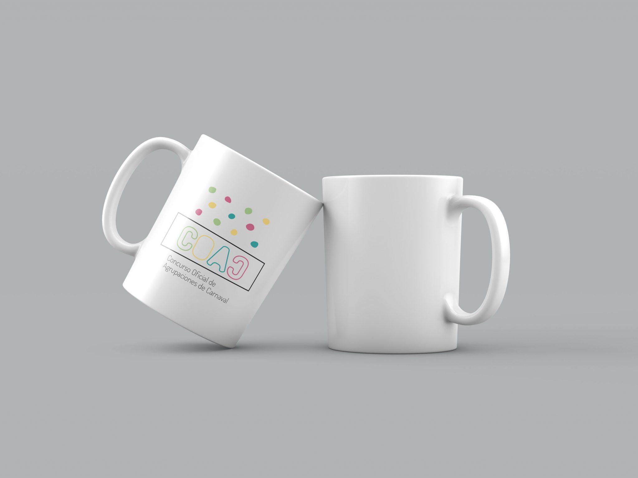 COAC 2018 Merchandising