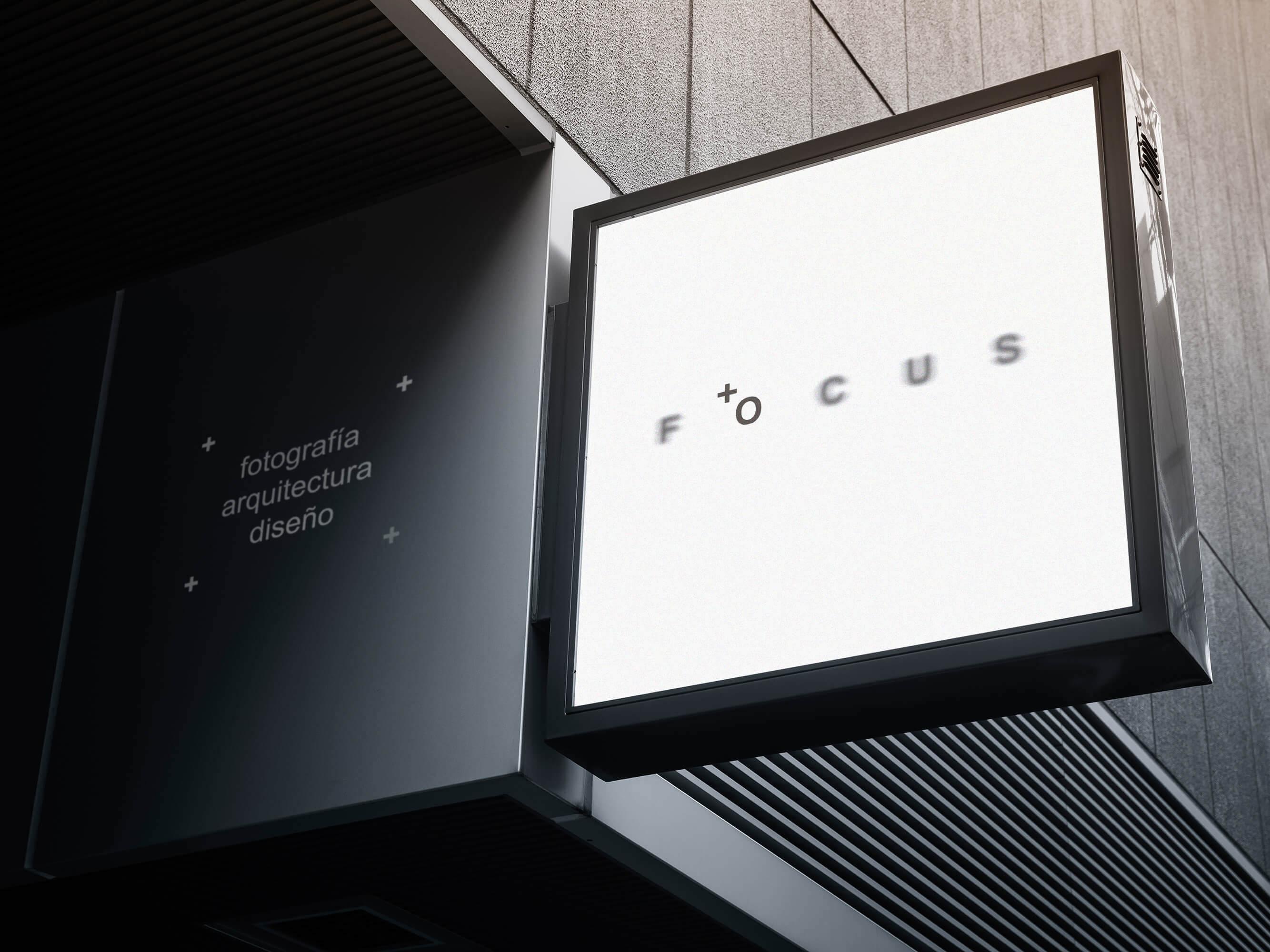 Focus Branding